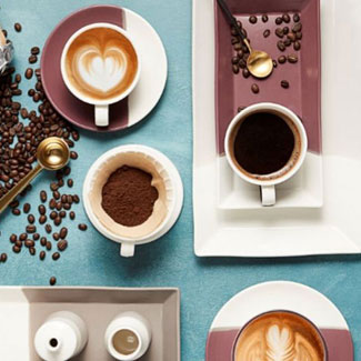 Discover Your Inner Barista With Royal Doulton Coffee Studio