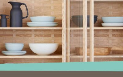 Olio by Barber Osgerby and Royal Doulton