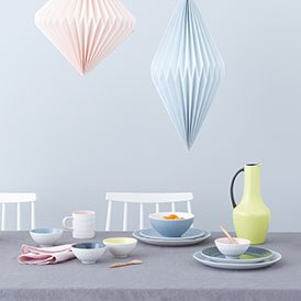Spend $100, Save 30% on Tableware