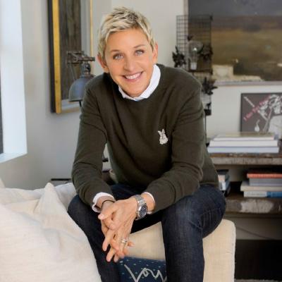 ED by Ellen DeGeneres