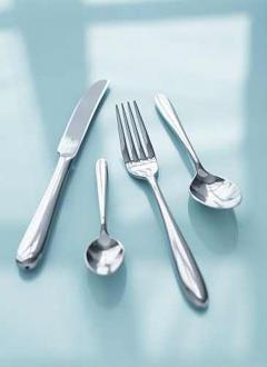 Cutlery Classics 56 Piece Rack Box