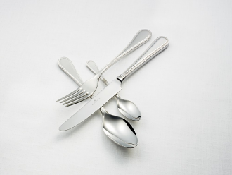 Cutlery Elegance 56 Piece Rack Box
