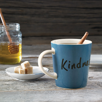 ED Ellen DeGeneres - Kindness Mug 450ml