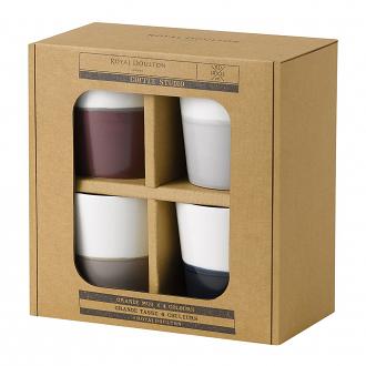 Coffee Studio Mug Grande 550ml (Set of 4)