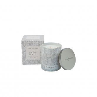 Artisan Aromatherapy Burnt Sugar & Wild Fig Candle
