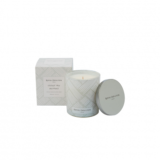 Artisan Aromatherapy Coconut Milk & Honey Candle