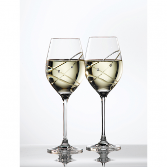Promises Collection With This Ring Wine Box of 2