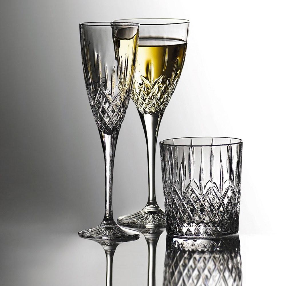 Royal doulton earlswood wine set of 6 royal doulton Unique wine glasses australia