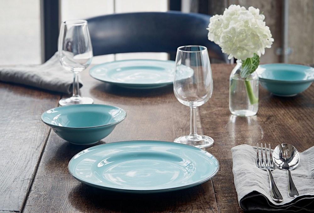 ... Gordon Ramsay Union Street Cafe Blue Plate 27cm ... & Gordon Ramsay Union Street Cafe Blue Plate 27cm - Royal Doulton ...