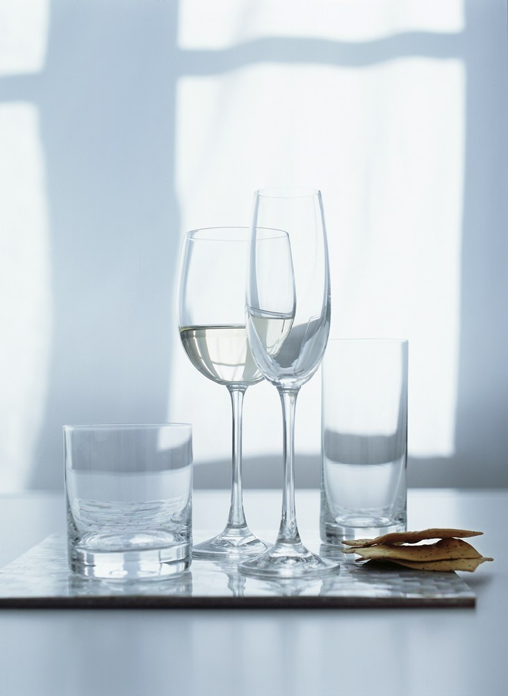 Royal Doulton Glass Sets Wine Set Of 6 Royal Doulton