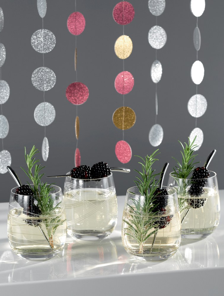 Party Sets Tumbler (Box Of 4)
