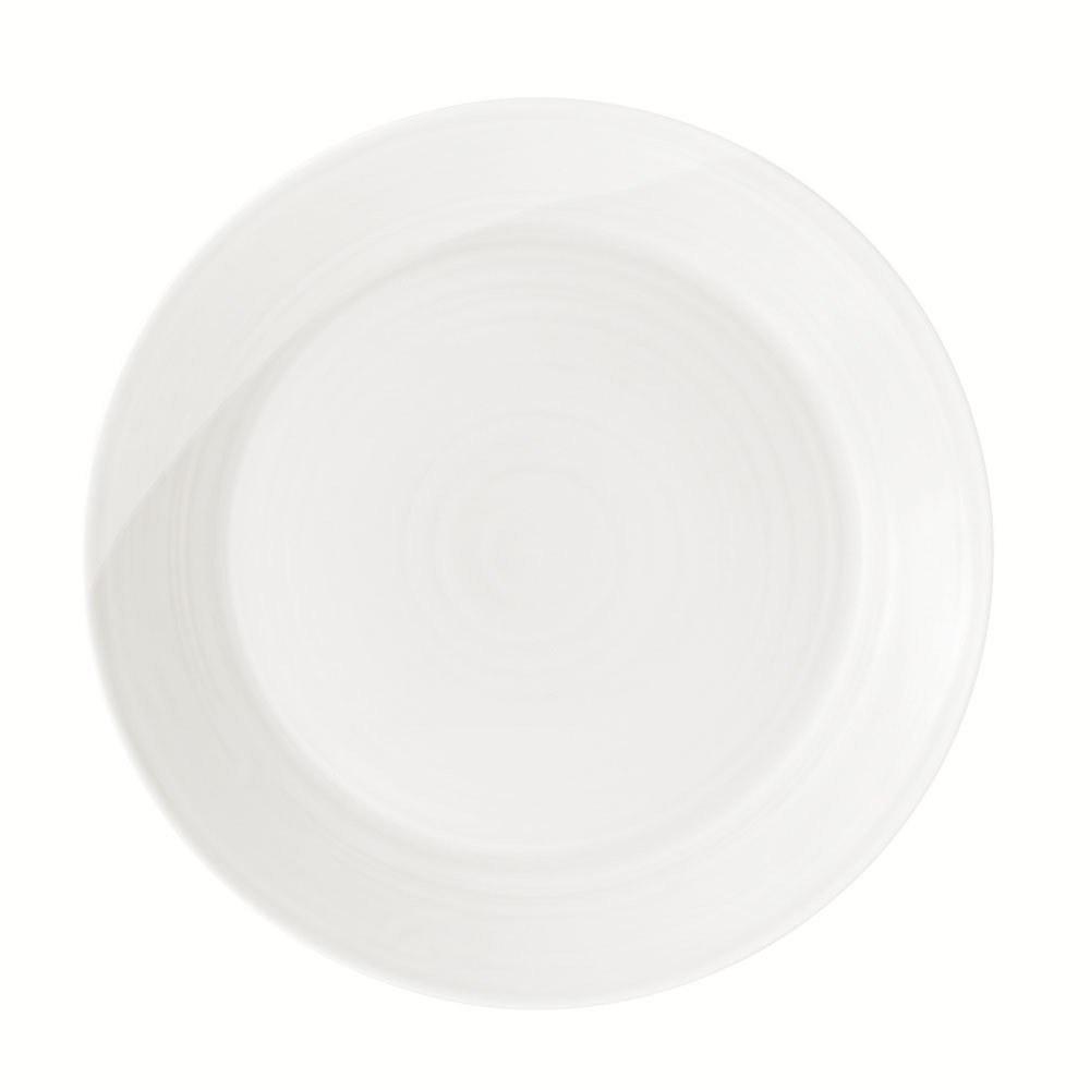 1815 White Dinner Plate 28.5cm