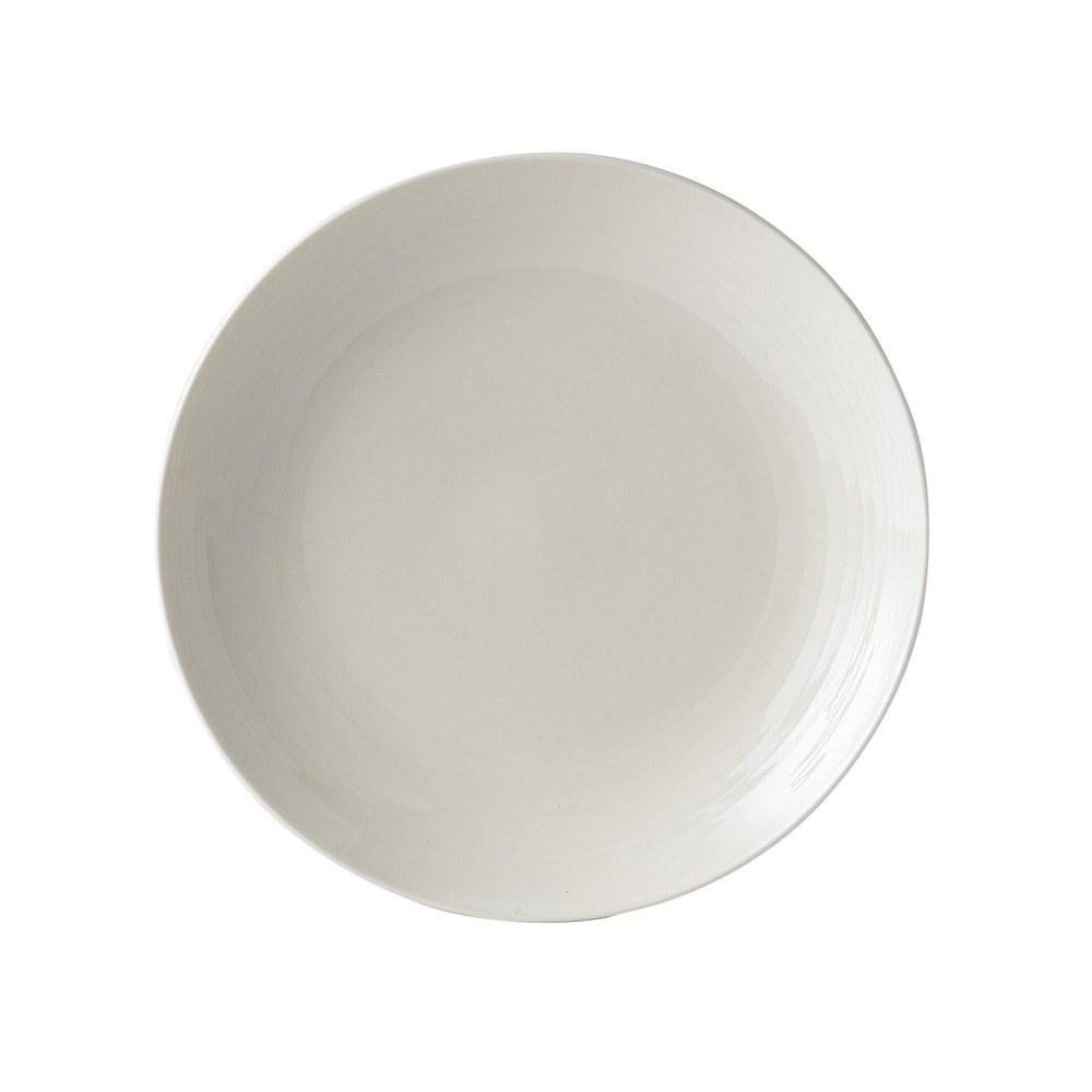 Gordon Ramsay Maze White Plate 22cm