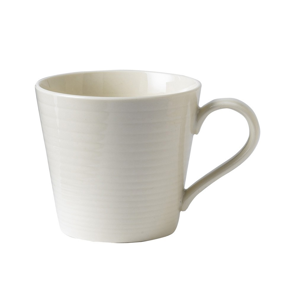 Gordon Ramsay Maze White Mug 380ml