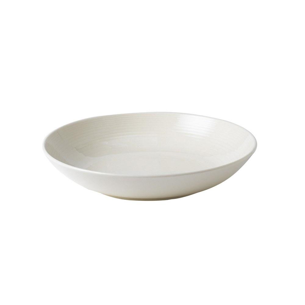 Gordon Ramsay Maze White Pasta Bowl 24cm