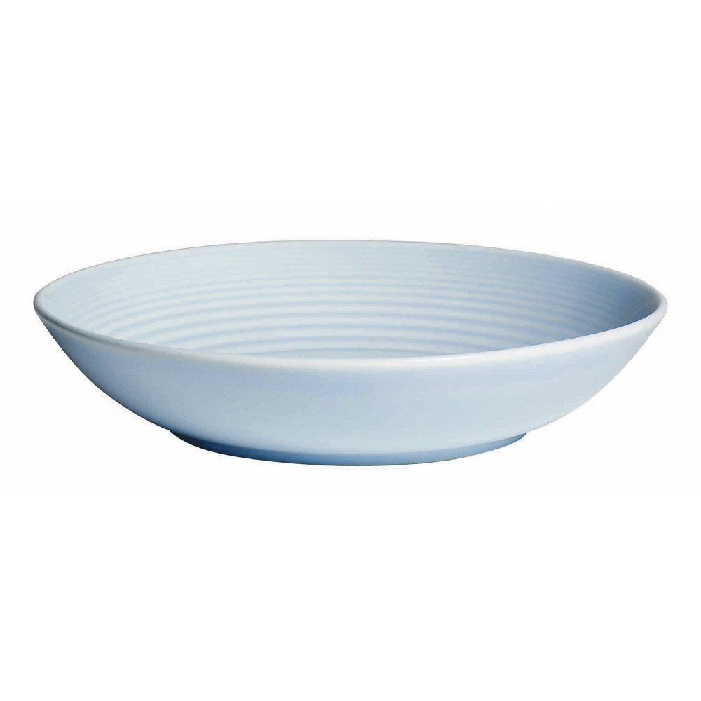 Gordon Ramsay Maze Blue Pasta Bowl 24cm