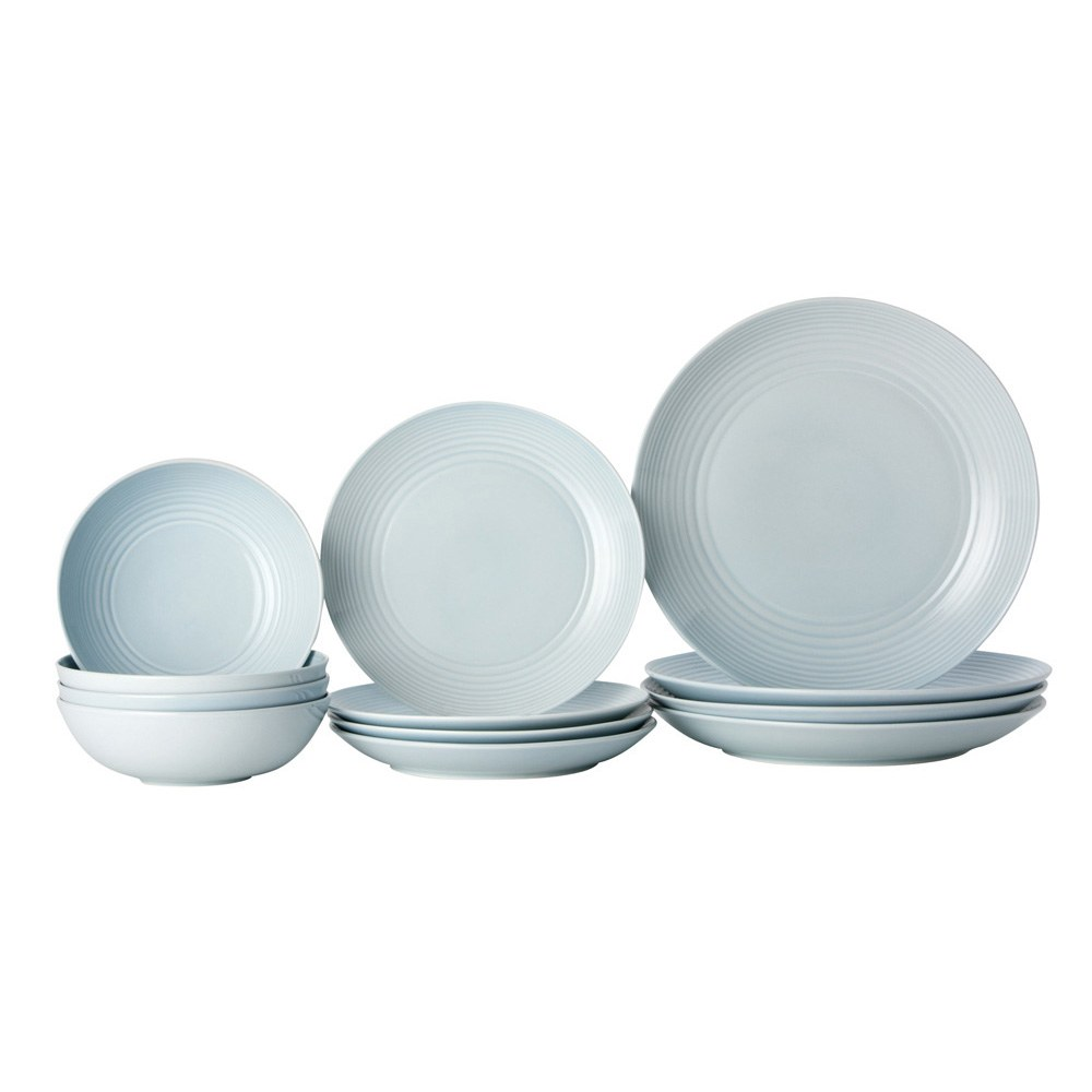 Gordon Ramsay Maze Blue 12 Piece Set