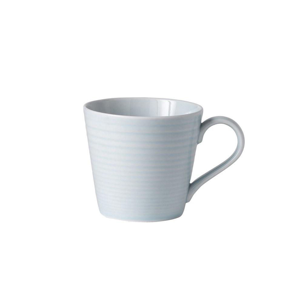 Gordon Ramsay Maze Blue Mug 380ml