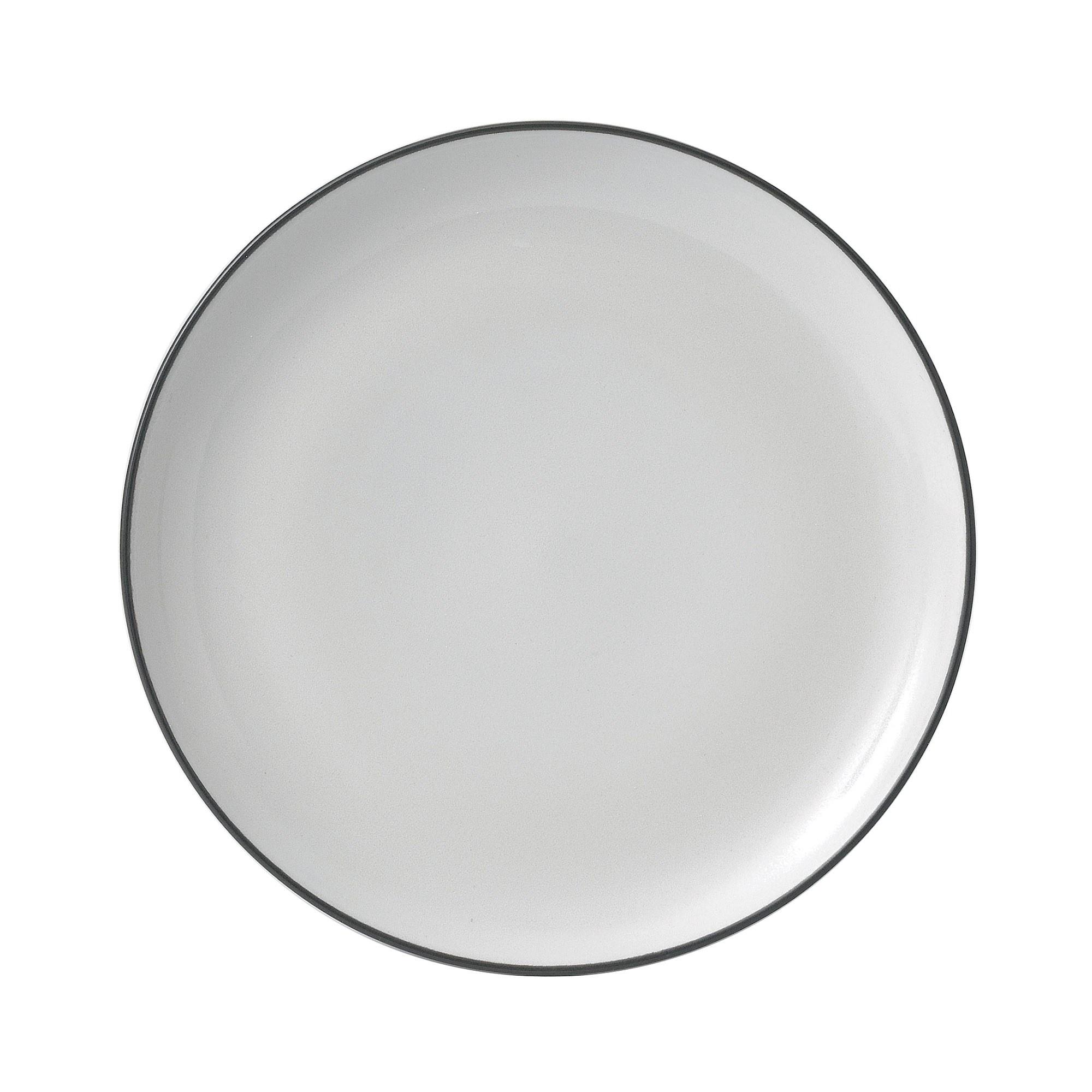 Gordon Ramsay Bread Street White Plate 21cm