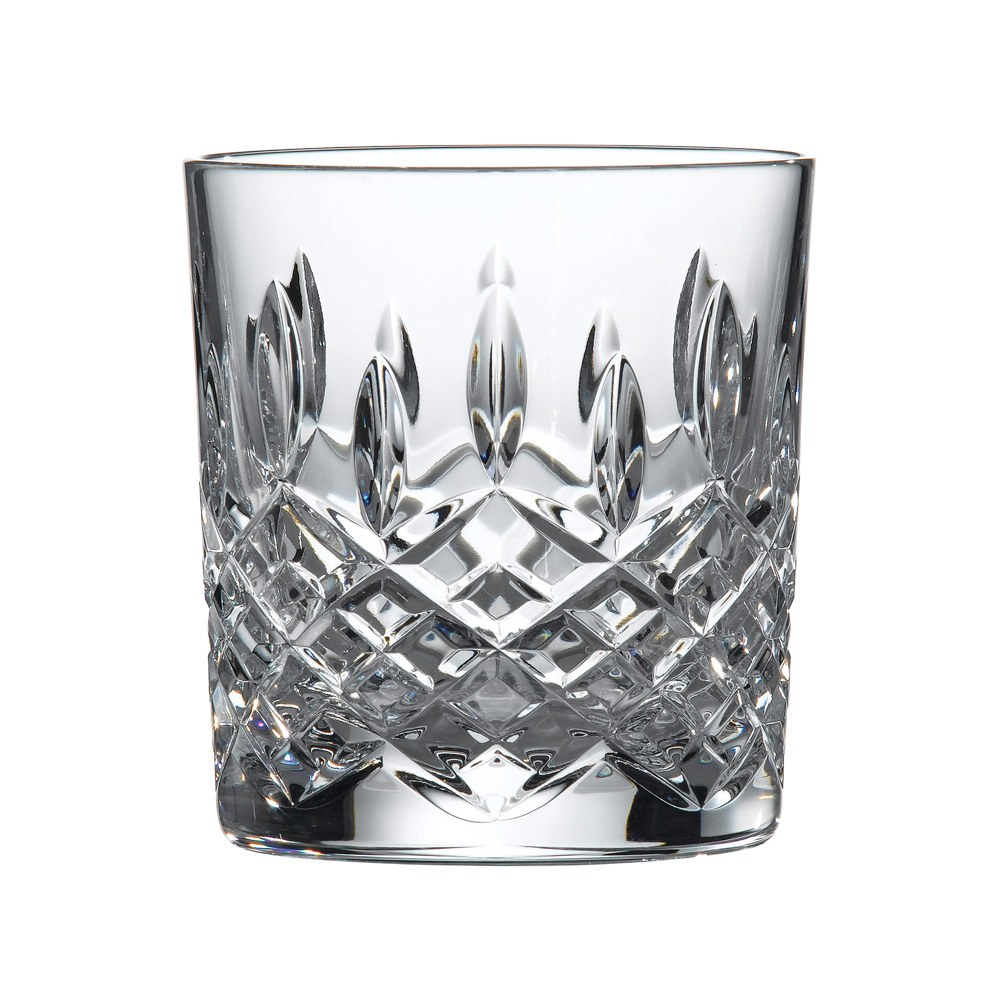 Royal Doulton Highclere Crystal Tumbler Set Of 4 Royal
