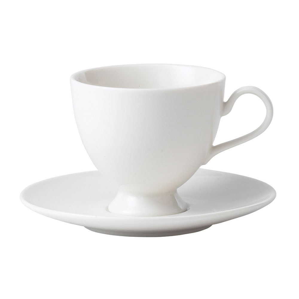 donna hay for royal doulton modern classic teacup  saucer  royal  - donna hay for royal doulton modern classic teacup  saucer