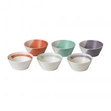 1815 BOLD Bowls 11cm (Set of 6)