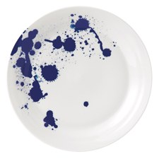 Pacific Splash Dinner Plate 28.5cm