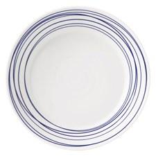 Pacific Lines Pasta Bowl 22.5cm