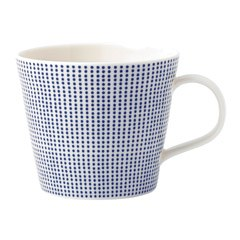 Royal Doulton Pacific Mug Dots 400ml