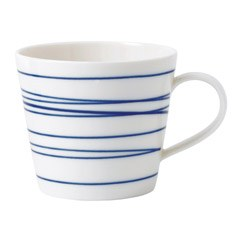 Royal Doulton Pacific Mug Lines 400ml