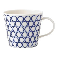 Royal Doulton Pacific Mug Circle 400ml