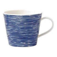 Royal Doulton Pacific Mug Texture 400ml