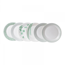 Pacific Mint Plate 28cm Set of 6