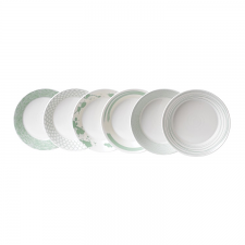Pacific Mint Pasta Bowl Set of 6