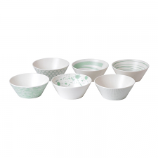 Pacific Mint Bowl 16cm Set of 6