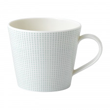 Pacific Mint Mug Dot 420ml