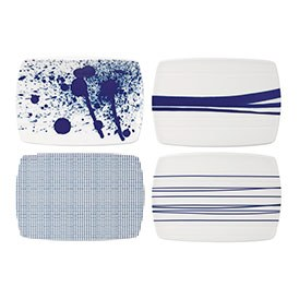 Royal Doulton Pacific Boards 20cm Set of 4