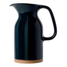 Barber & Osgerby Olio Blue Medium Serving Jug