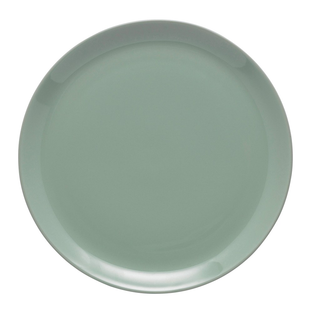 Barber & Osgerby Olio Duck Egg Green Dinner Plate