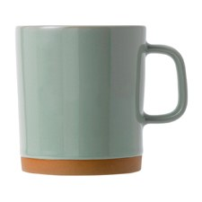Barber & Osgerby Olio Duck Egg Green Mug