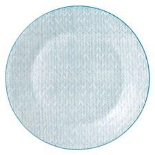 Royal Doulton Pastels Blue Salad Plate 23.5cm