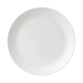 Royal Doulton HemingwayDesign White Plate 27cm
