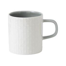 HemingwayDesign Grey Mug 300ml