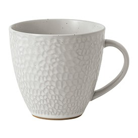 Gordon Ramsay Maze Grill White Mug 295ml Hammer