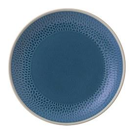Gordon Ramsay Maze Grill Blue Plate 27cm Hammer