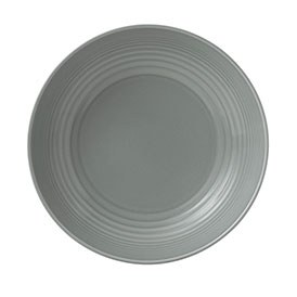 Gordon Ramsay Maze Dark Grey Pasta Bowl 24cm