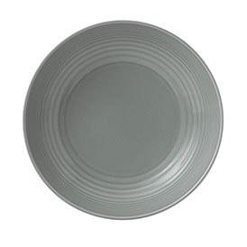 Gordon Ramsay Maze Dark Grey Pasta Bowl 24cm