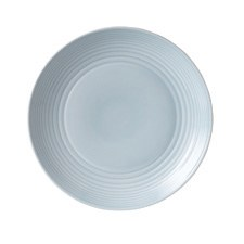 Gordon Ramsay Maze Blue Plate 28cm