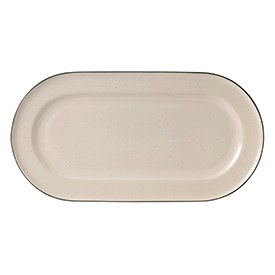 Gordon Ramsay Union Street Cafe Cream Platter 39cm