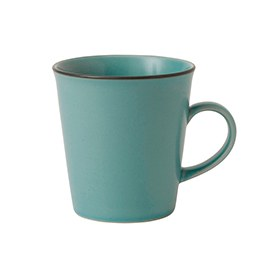 Gordon Ramsay Union Street Cafe Blue Mug 320ml